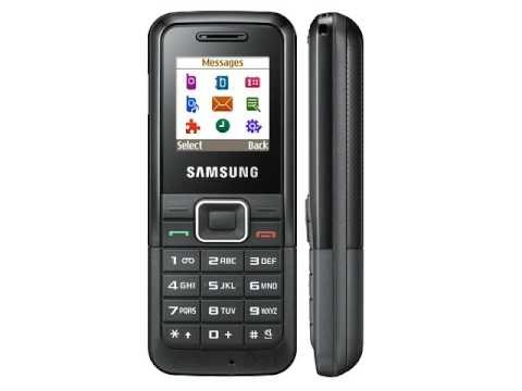 8-SamsungE1100