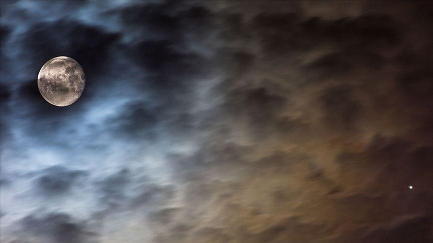NASA, TÜRK MİMARIN FOTOĞRAFINI 'GÜNÜN KARESİ' SEÇTİ