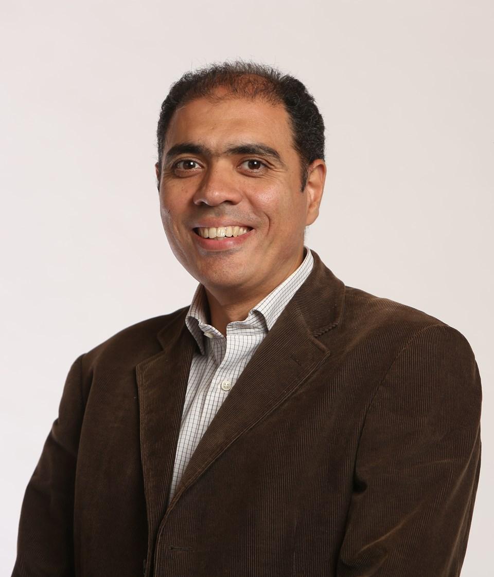 ICANN Ortadoğu'dan Sorumlu Küresel Paydaş İlişkileri Başkan Yardımcısı Baher Esmat