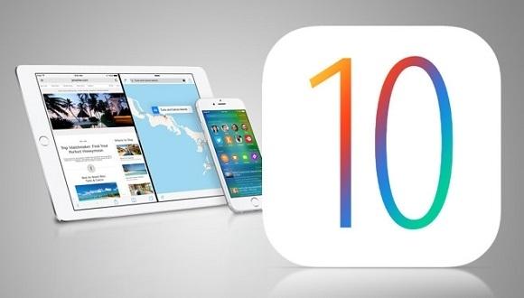 T-MOBILE'DAN iOS 10 UYARISI