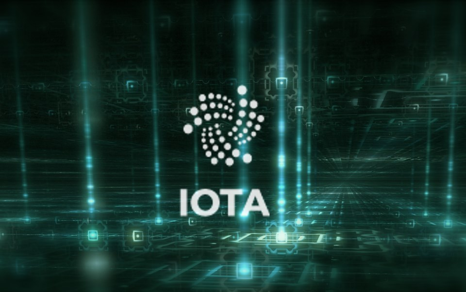 IOTA, IOTA'nın kurucusu, Dominik Schiener, IOTA nedir