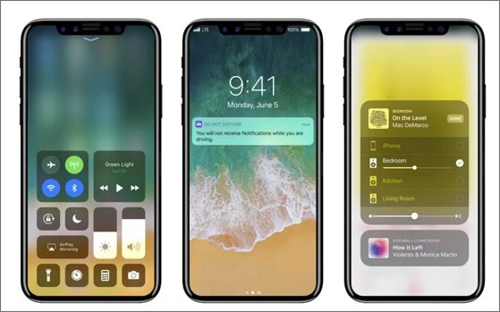 iPhone 8, iPhone X, Apple, iPhone 8 fiyatı, özellikleri