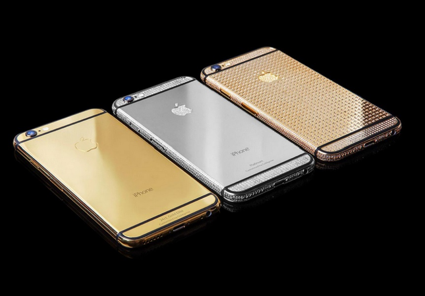 OTOMOBİL FİYATINA iPHONE 8