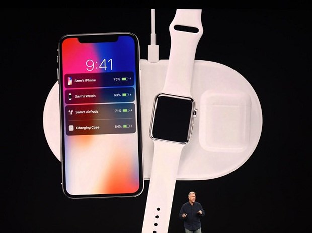 STARBUCKS'TAN iPHONE X GÜNCELLEMESİ