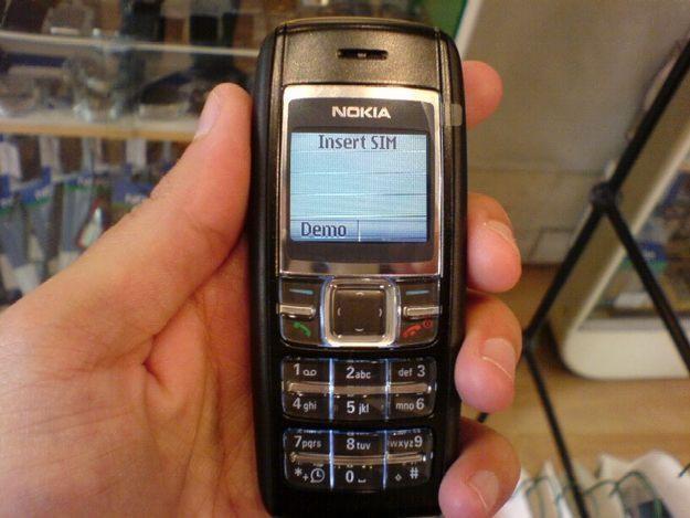 10- Nokia 1600