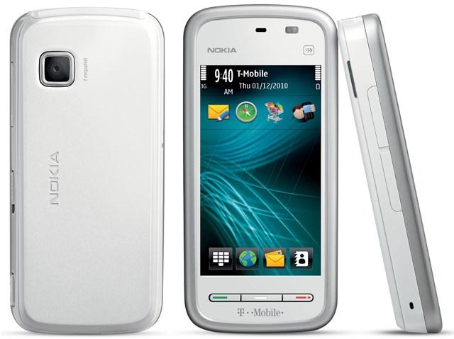 7- Nokia 5230