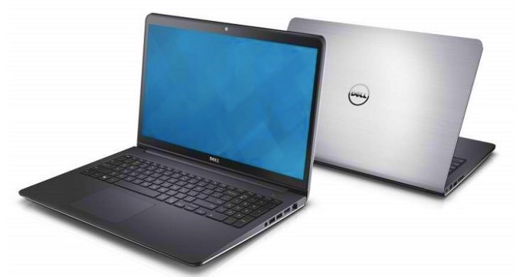 Dell Inspiron 15 3000 Series