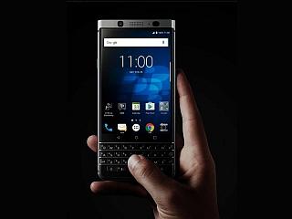 BlackBerryKEYone