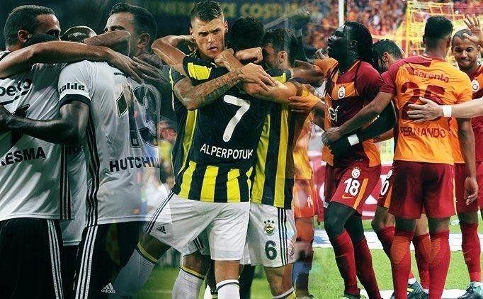 Türkiye Süper Lig'i platforma entegre eden PES yeni sürümünde ligimizde forma giyen oyuncuların güçlerini de açıkladı.İşte PES 2019'da en iyi puanlamaya sahip oyuncular...