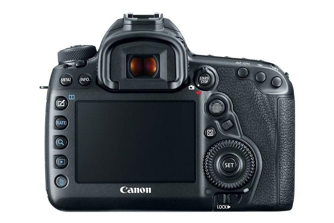CanonEOS 5D Mark IV