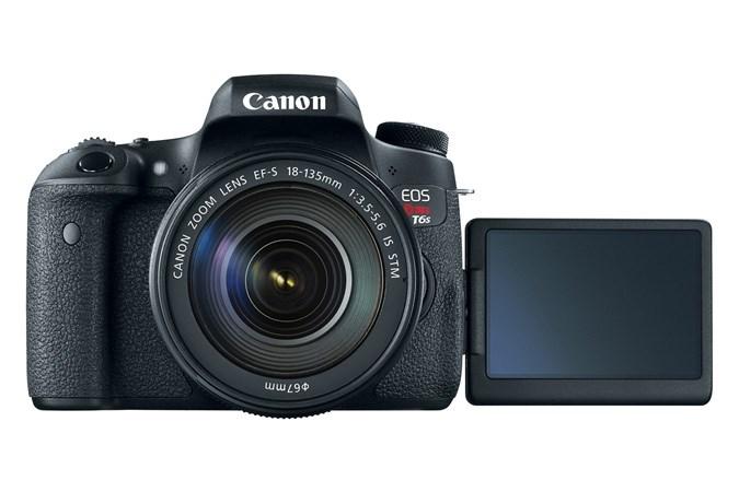 CanonEOSRebelT6s