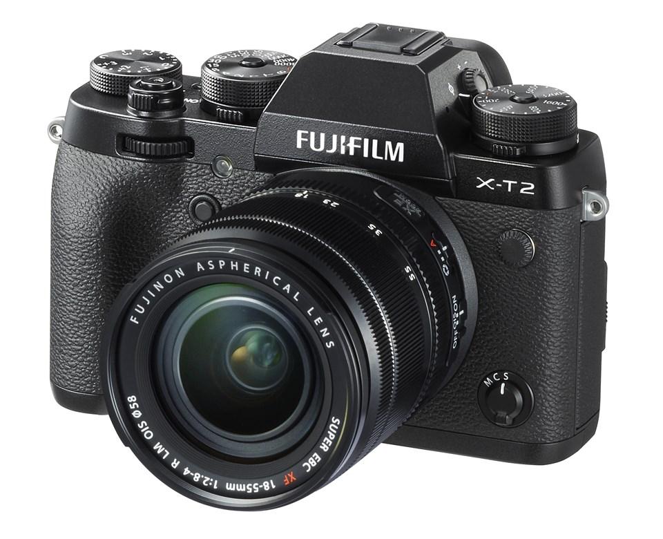 FujifilmX-T2