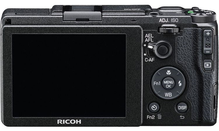 RicohGR II