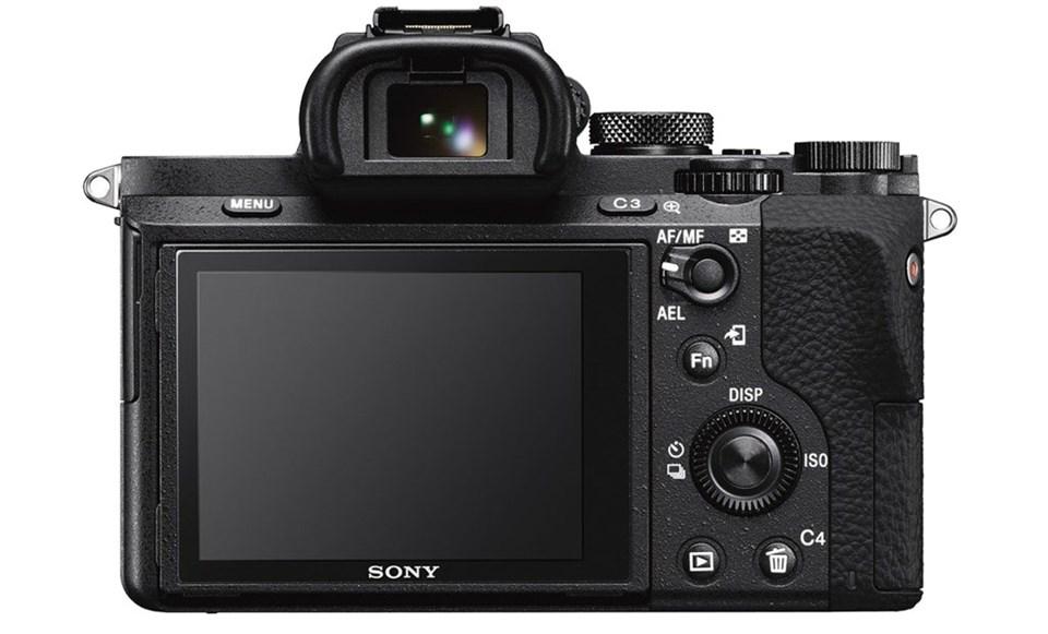 Sony Alpha 6300