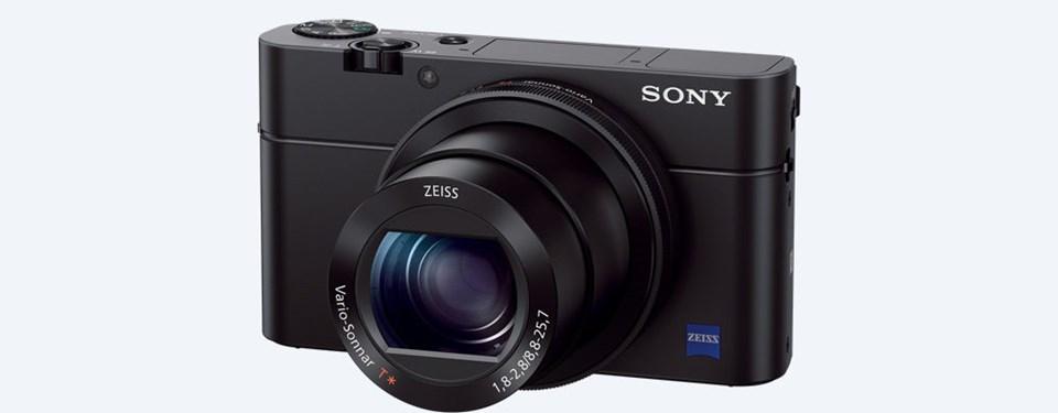 SonyCyber-shotDSC-RX100 III