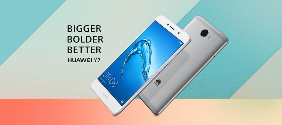 HuaweiY7