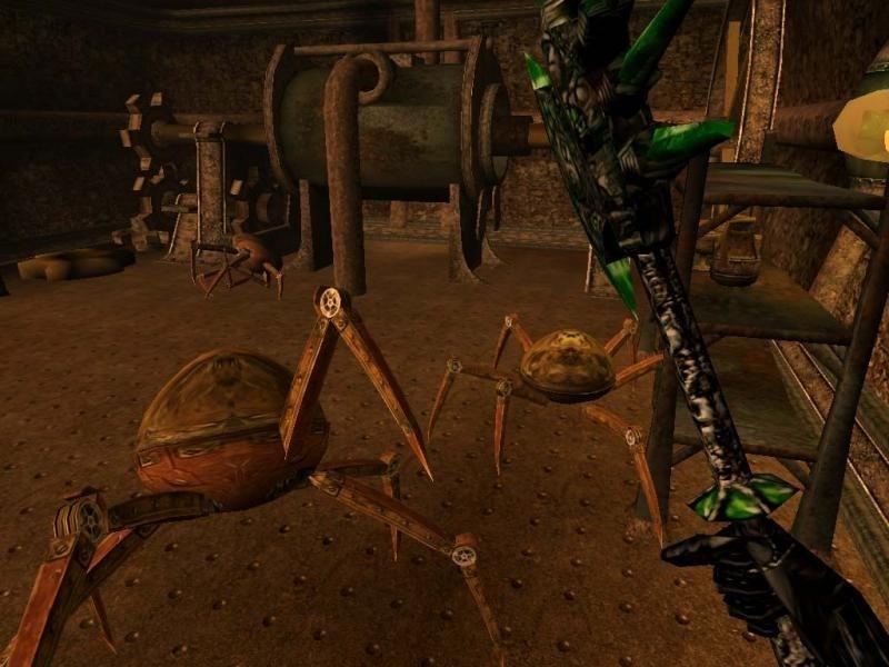 The Elder Scrolls III: Morrowind (Collector's E...