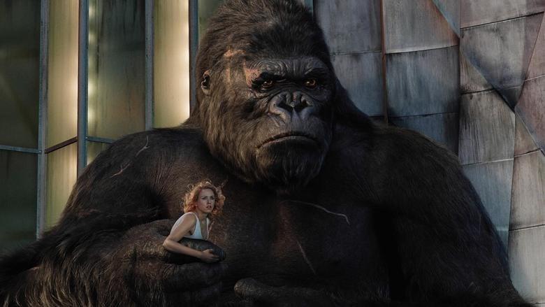 Dev orangutan pek çok hikaye ve filme de konu olmuş, King Kong'un son beyazperde macerasında (2005) Naomi Watts, Jack Black, Adrien Brody ve Andy Serkis gibi isimler yer almıştı.
