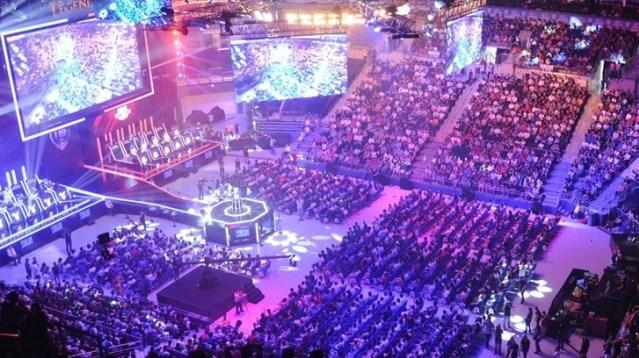 Riot Games'in 2009 yılında çıkardığı League of Legends her ay 100 milyonun üzerinde oyuncu tarafından oynanıyor.