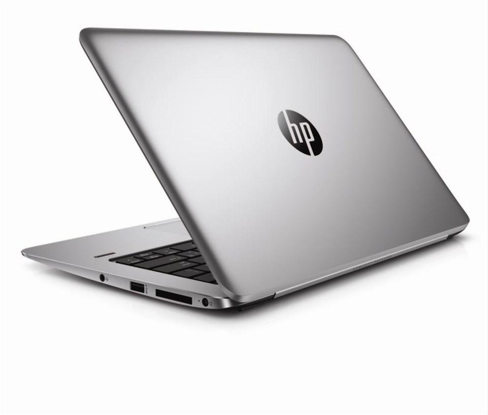 MacBook'tan daha hafif