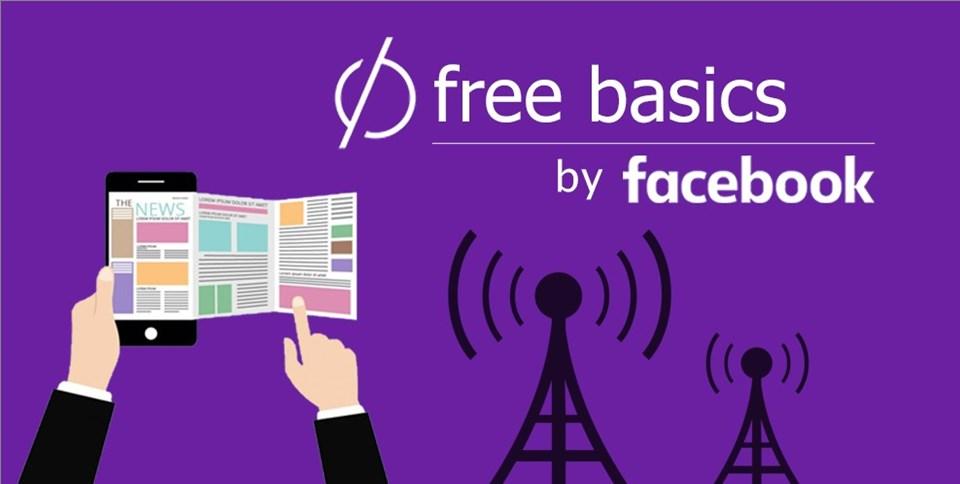 Facebook'un Free Basics özelliği 37 farklı ülkede kullanılıyor