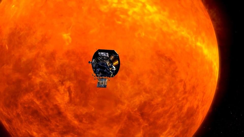 NASA İSMİNİZİ GÜNEŞ'E GÖNDERECEK