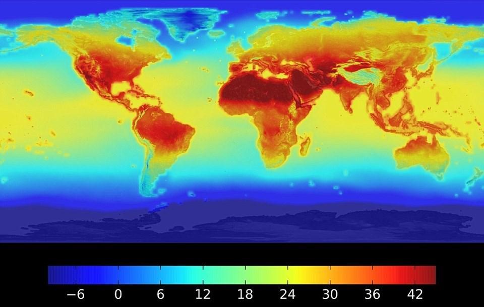 iklim değişimi felaket ile ilgili görsel sonucu