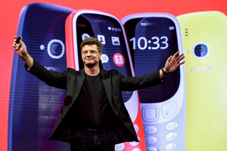 Nokia 3310'dan kullanıcılarakötü haber (Nokia 3310'un özellikleri neler?) - 1 | NTV