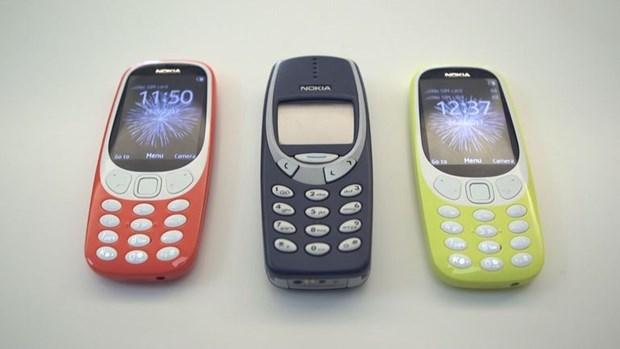 Nokia 3310 ne zaman satışa sunulacak? İşte Avrupa'daki çıkış tarihi!
