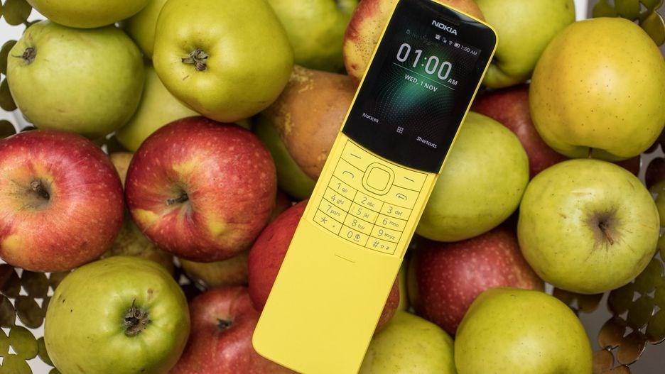 Nokia 8110, fiyatı
