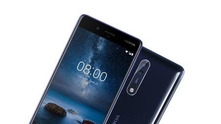 Nokia 8, Türkiye fiyatı, Nokia 8 özellikleri