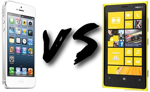 Nokia ve Apple arasında patent savaşı başladı