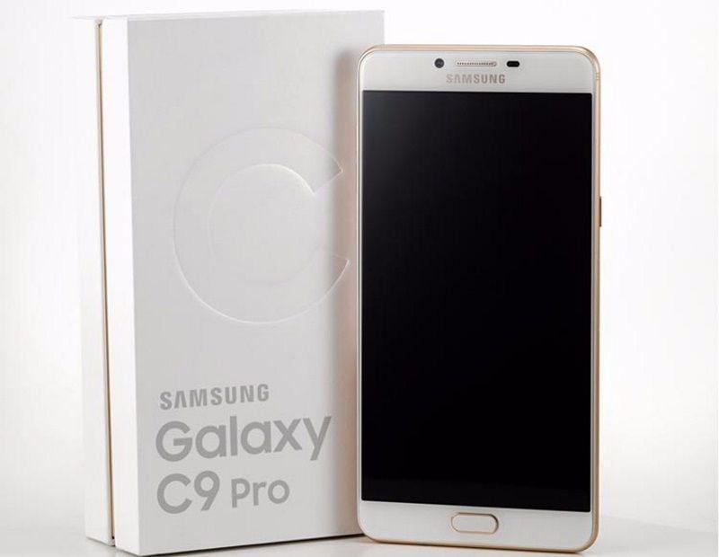 SamsungGalaxyC9 Pro