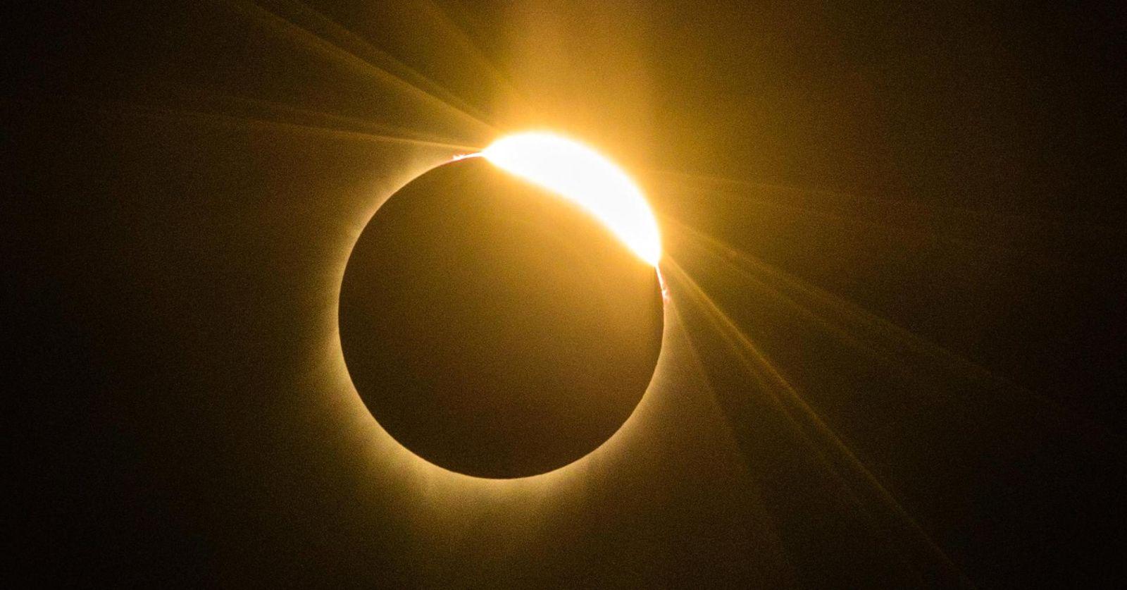 Parçalı Güneş Tutulması ne zaman? (Parçalı Güneş Tutulması Türkiye'den izlenebilecek mi?)