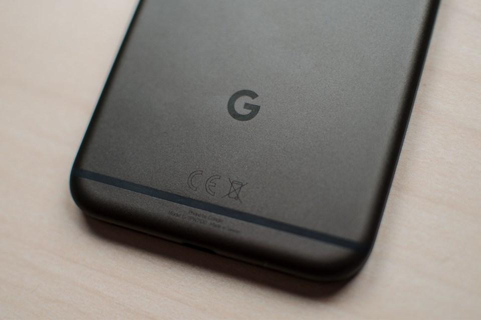 GooglePixelXL