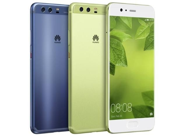 HuaweiP10