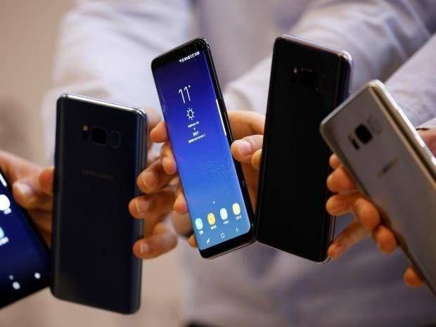 SamsungGalaxyS9+