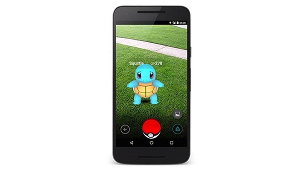 Pokemon GO oynamak için bir akıllı telefona ve internet bağlantısına ve GPS özelliğine ihtiyacınız var.