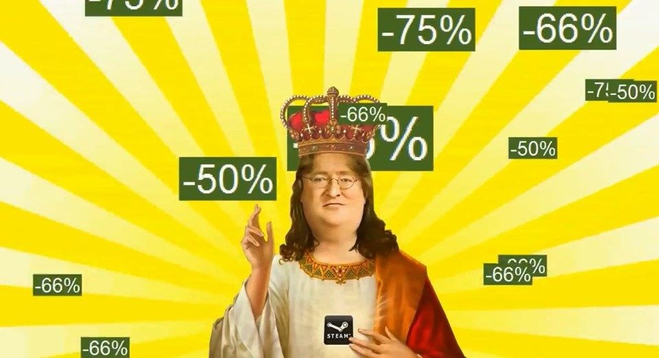 Steam Yaz İndirimi ne zaman, Steam Summer Sale