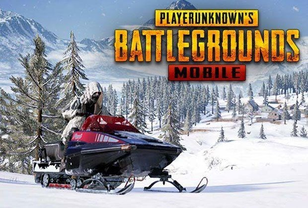 Download Pubg Mobile 0 8 0 Global Update For Android Ios: PUBG Mobile'a Yeni Harita Geldi - 1