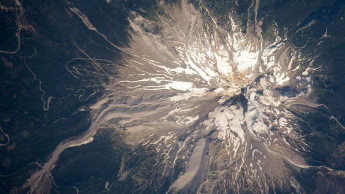 NASA'DAN NEFES KESEN KARELER (LİSTEDE TÜRKİYE'DEN DE BİR YER VAR)