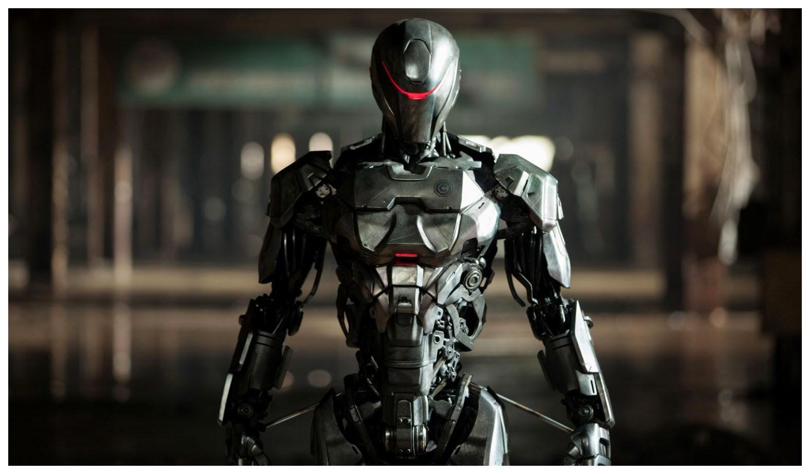 """""""Robotlar 30 yıl sonra insanları geçecek"""""""