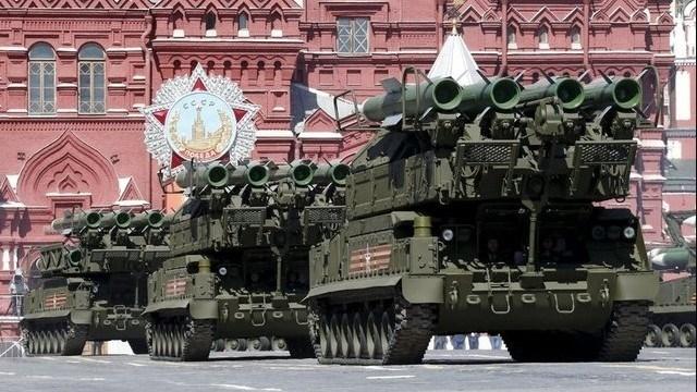 RUSYA'NIN YENİ NESİL SAVAŞ MAKİNELERİ