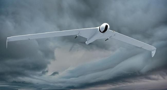 RUSYA 'KAMİKAZE DRONE'U TANITTI