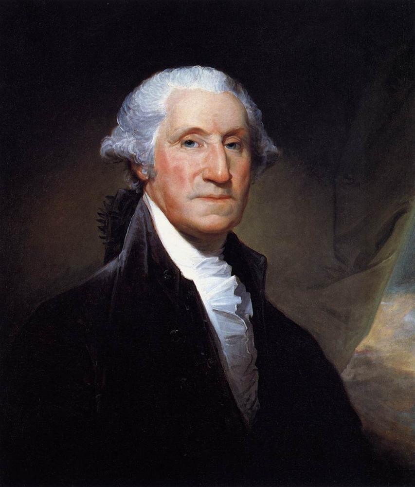 İlk Amerikan Başkanı kimdir?