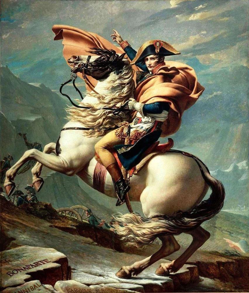 Napolyon'un en aşağılayıcı yenilgisi neyle ilgilidir?