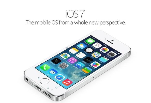 Sahte iOS 7 reklamı sayısız iPhone'u kullanılmaz hale getirdi