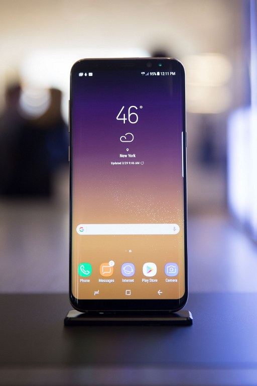 GALAXY S8 PLUS'IN ÖZELLİKLERİ