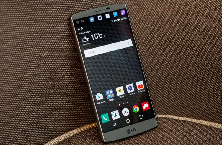 LG V20 (830 dolar)