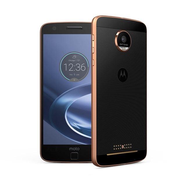 Moto Z Force Droid Edition (720 dolar)